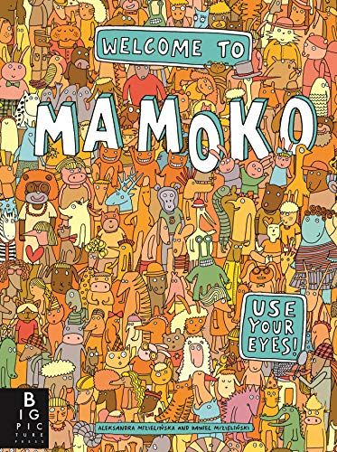 9781848775558: Welcome to Mamoko