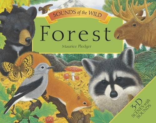Forest (9781848775695) by Maurice Pledger Valerie Davies
