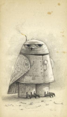 9781848775725: Shaun Tan Notebook - Snow Owl (Grey)