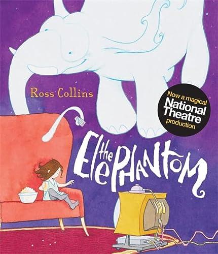 9781848775961: Elephantom