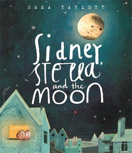 9781848776029: Sidney, Stella and the Moon