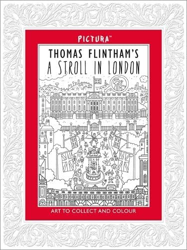 9781848776050: Pictura: A Stroll in London