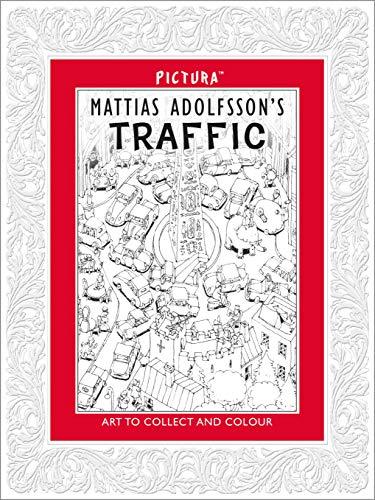 9781848776067: Pictura: Traffic