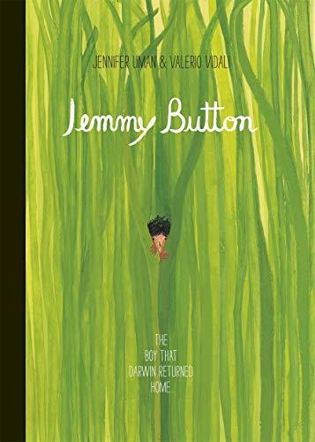 Jemmy Button: Barzelay, Alix