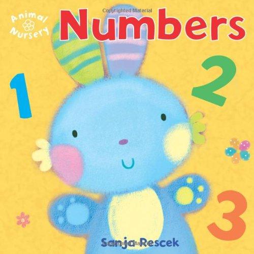 Animal Nursery: Numbers: Wilson, Hannah
