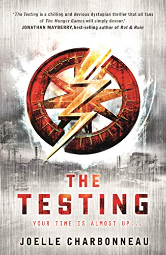 9781848776531: The Testing 1