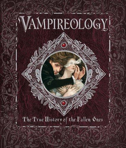 9781848776661: Vampireology