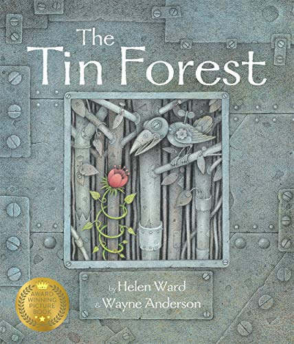 9781848776678: The Tin Forest