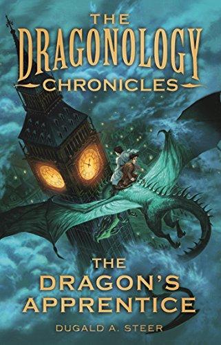 9781848776999: The Dragon's Apprentice