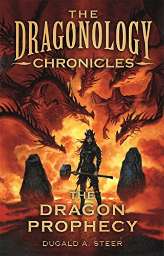 The Dragon's Prophecy (1848777000) by Dugald A. Steer