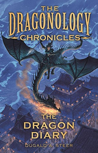 9781848777040: The Dragon Diary (Dragonology Chronicles)