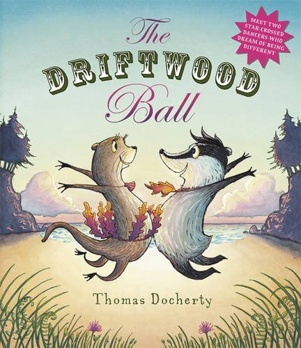 9781848777095: Driftwood Ball