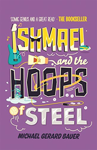 9781848777385: Ishmael 03 and the Hoops of Steel