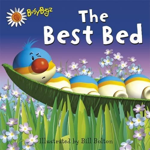 The Best Bed (BusyBugz): Jonathan Litton