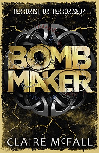 Bombmaker: McFall, Claire