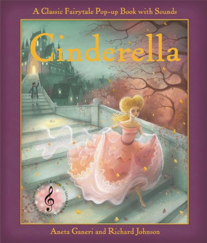 9781848777767: Cinderella: Pop-up Fairytale Sounds