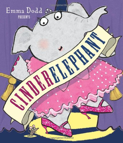 9781848777828: Cinderelephant