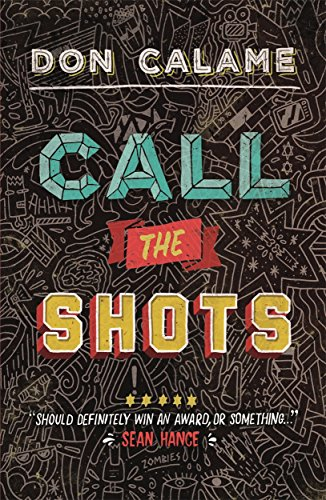 9781848777835: Call The Shots
