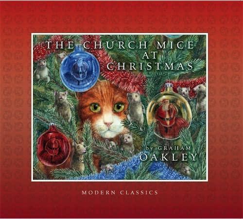 9781848777996: Church Mice at Christmas