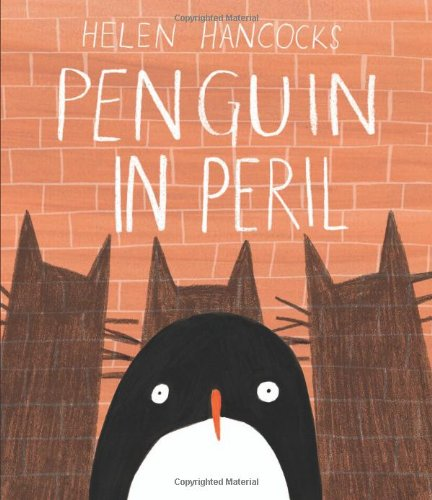9781848778375: Penguin in Peril