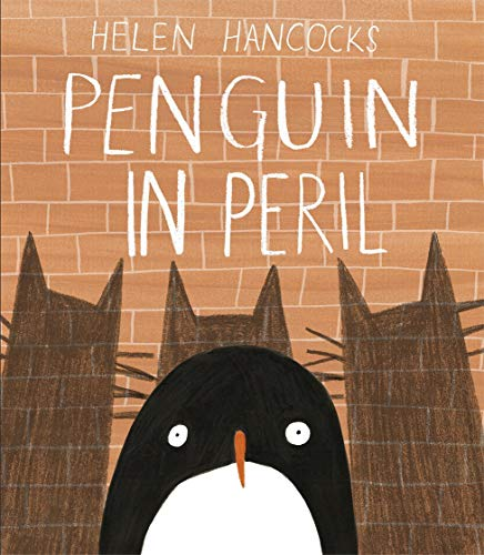 9781848778627: Penguin In Peril