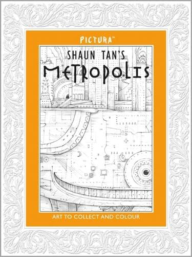 9781848778801: Pictura: Metropolis
