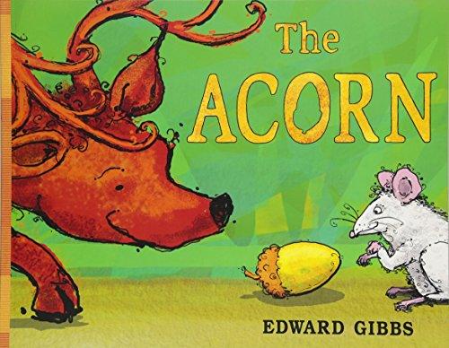 9781848779099: The Acorn