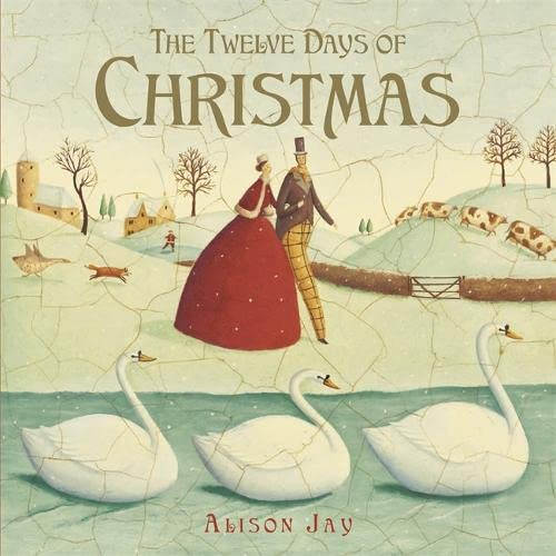 9781848779136: Twelve Days of Christmas