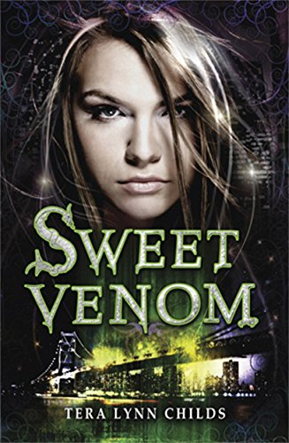 9781848779327: Sweet Venom