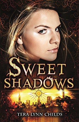 9781848779402: Sweet Shadows (A Sweet Venom Book)