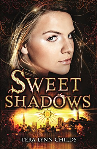 9781848779402: Sweet Shadows (Medusa Girls)