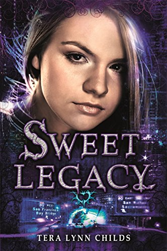 9781848779426: Sweet Legacy (Medusa Girls)
