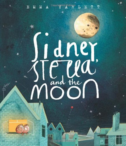 9781848779433: Sidney, Stella and the Moon