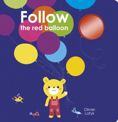 9781848779655: Follow The Red Balloon