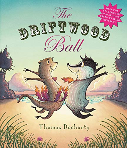 9781848779884: Driftwood Ball