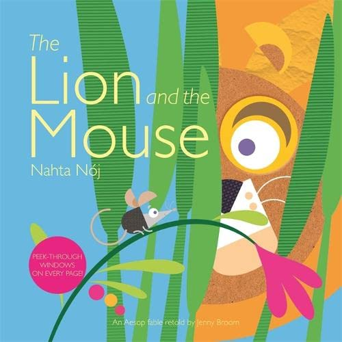 9781848779983: The Lion And The Mouse