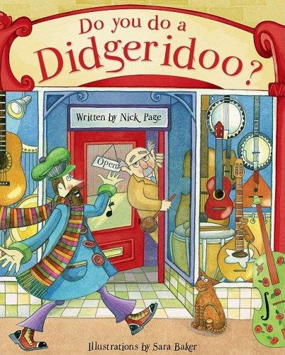 9781848790247: Do You Do a Didgeridoo?
