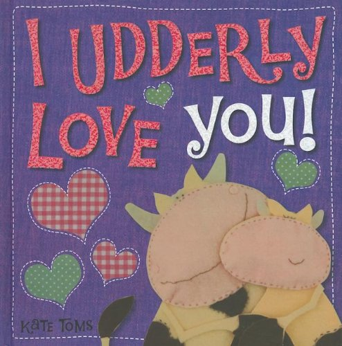 9781848792753: I Udderly Love You (Kate Toms Series)