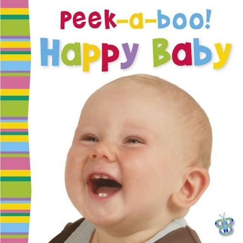 9781848793620: Happy Baby (Busy Baby)