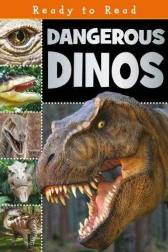 9781848793989: Dangerous Dinos (Ready to Read)