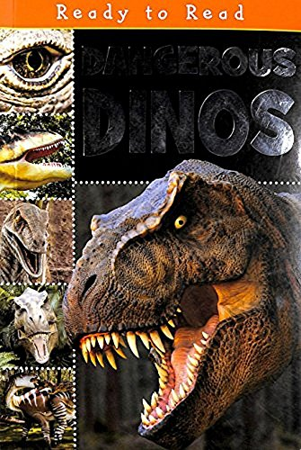9781848793996: Dangerous Dinos (Ready to Read)