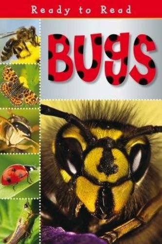 9781848794009: Bugs (Ready to Read)