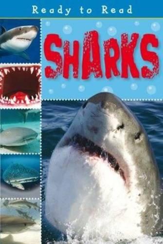 9781848794160: Sharks (Ready to Read)