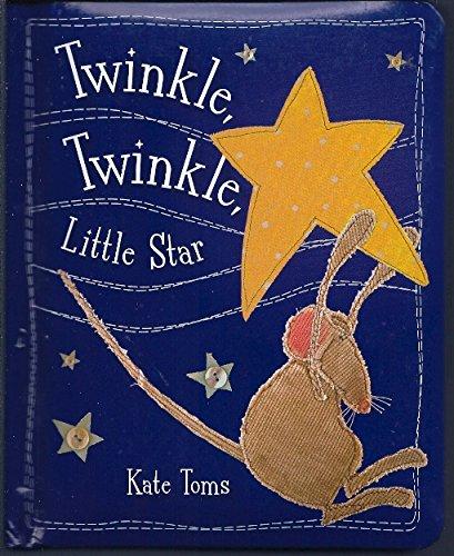 9781848794382: Twinkle, Twinkle, Little Star Board Book