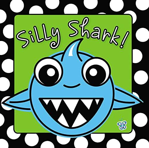 9781848794962: Silly Shark! (Busy Baby)