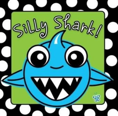 9781848795082: Silly Shark (Bath Books)
