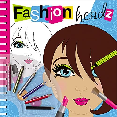 9781848795952: Fashion Headz