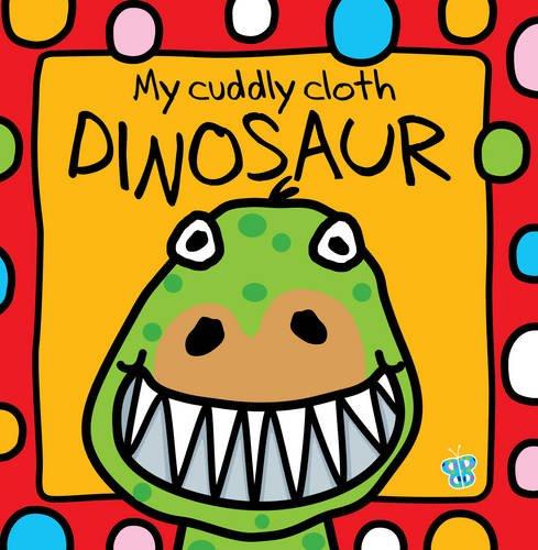 9781848796034: My Cuddly Cloth Dinosaur