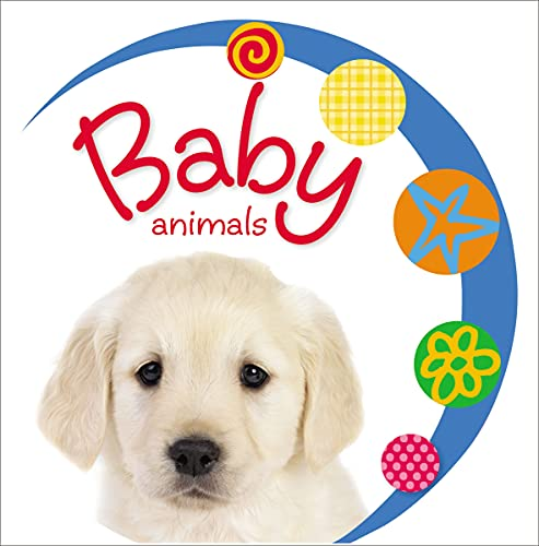 Baby Animals (Baby Loves): Jane Horne