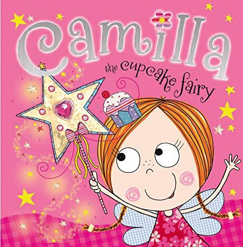 Camilla, the Cupcake Fairy: Bugbird, Tim